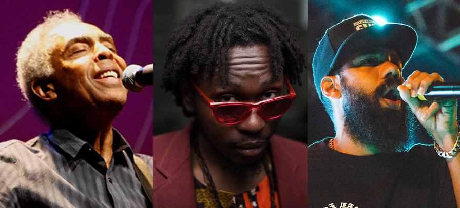 Bananada 2018: Reunimos os destaques nacionais dos principais dias do festival