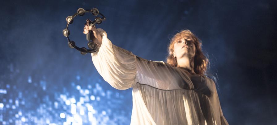 Florence + The Machine: tudo o que sabemos sobre o novo disco até agora