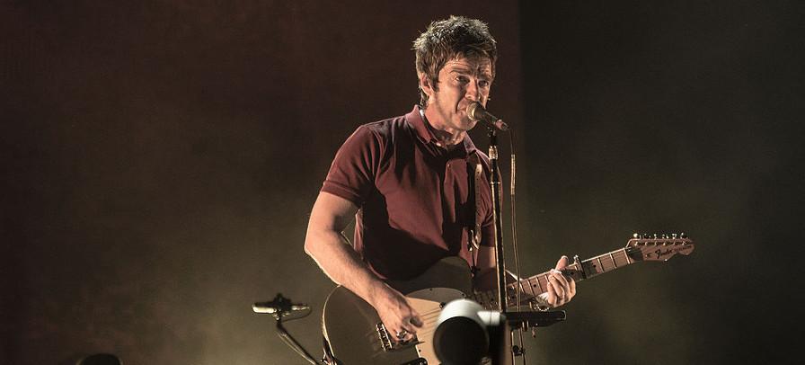 Noel Gallagher diz que adoraria trabalhar com Neil Young e Morrissey