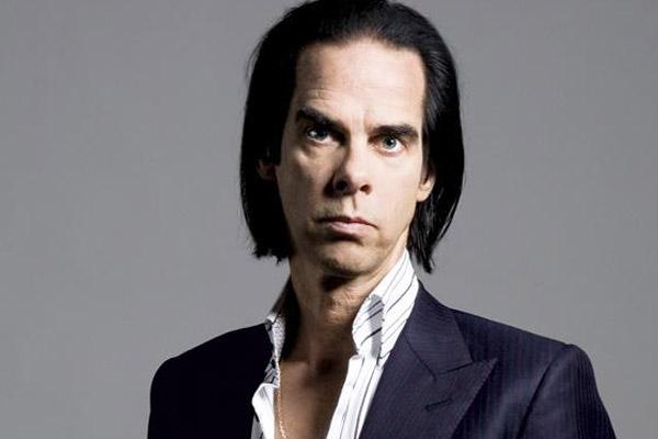 Nick Cave & The Bad Seeds em São Paulo