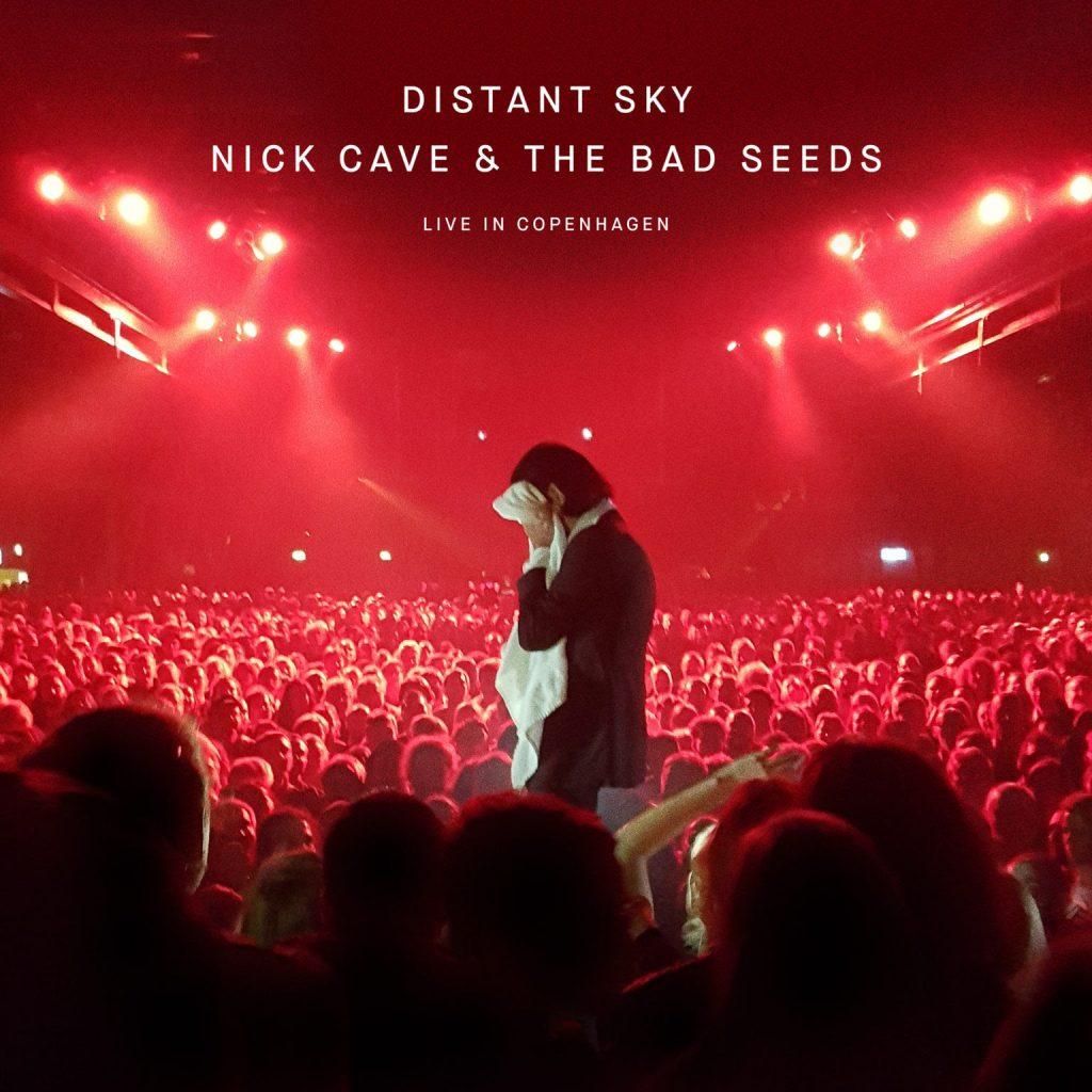 Nick Cave - Distant Sky