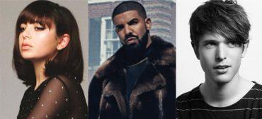 Charli XCX, Drake e James Blake