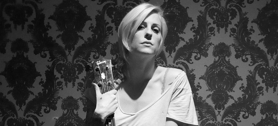 Brody Dalle do The Distillers