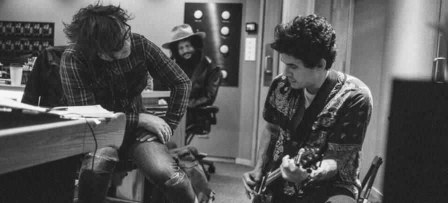 Ryan Adams e John Mayer