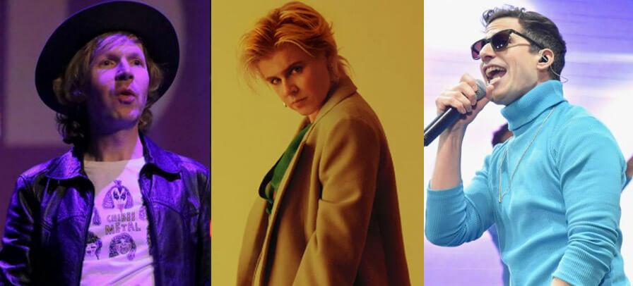 Beck se junta com Robyn e The Lonely Island para trilha sonora de Uma Aventura Lego 2
