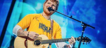 Ed Sheeran fez um estádio inteiro querer se apaixonar (de novo) em São Paulo