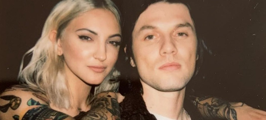 James Bay e Julia Michaels