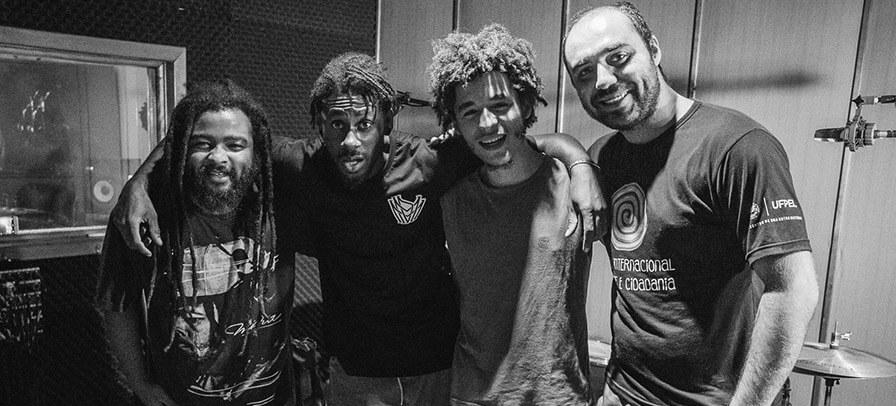 Kiai e Zudizilla lançam disco colaborativo, JazzKilla