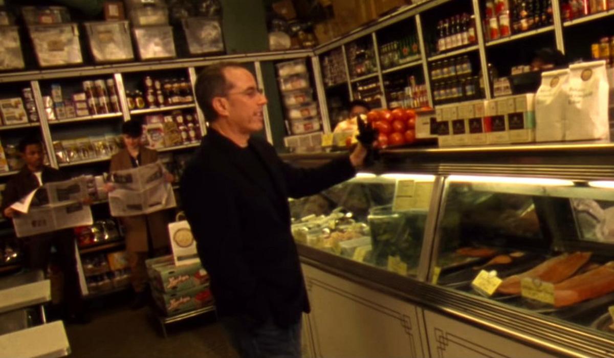Vampire Weekend lança clipe com Jerry Seinfeld e dirigido por Jonah Hill