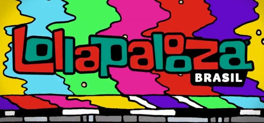 Lollapalooza horários