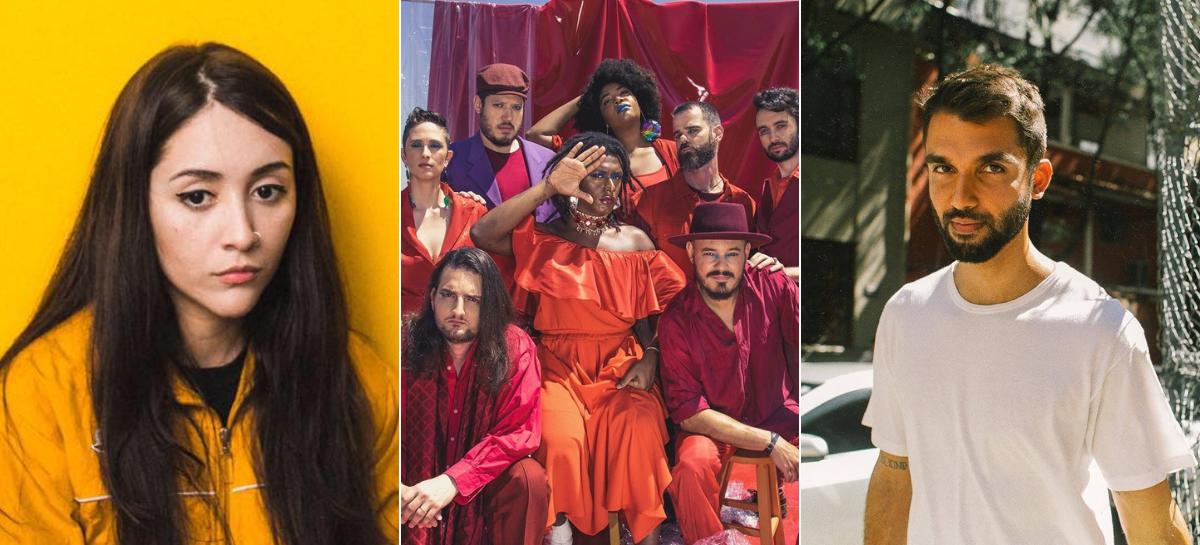 Lollapalooza 2019: conheça as bandas nacionais que estarão no festival