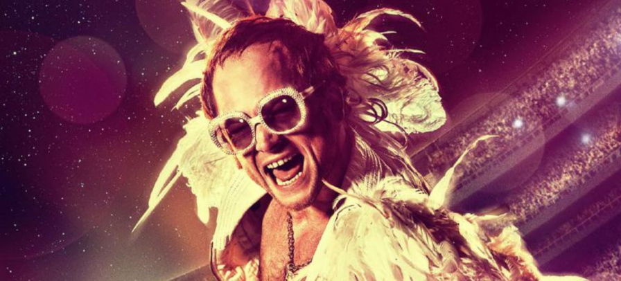 Rocketman, cinebiografia de Elton John