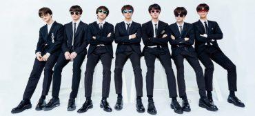 BTS, K-Pop