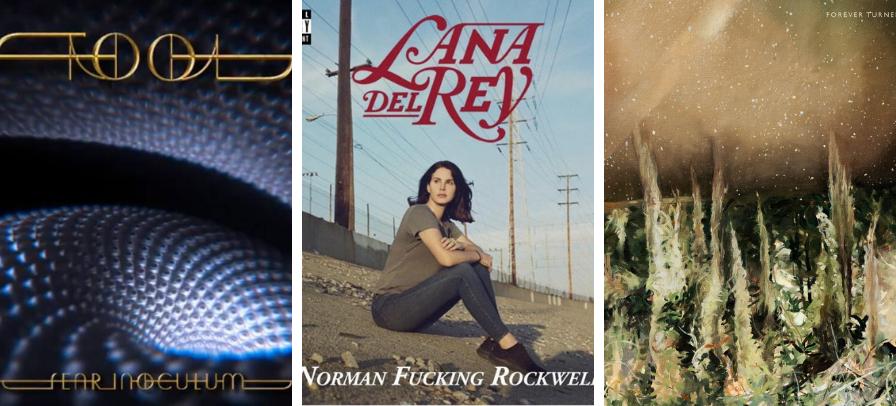 O Que Há de Novo Lana Del Rey