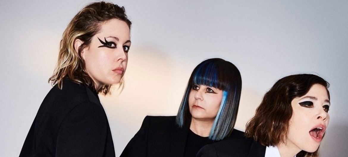Álbum da Semana: Sleater-Kinney - The Center Won't Hold