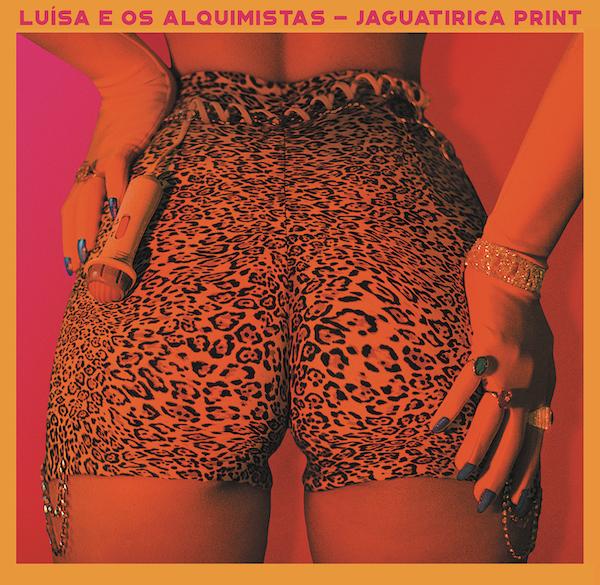 Luísa e os Alquimistas - Jaguatirica Print