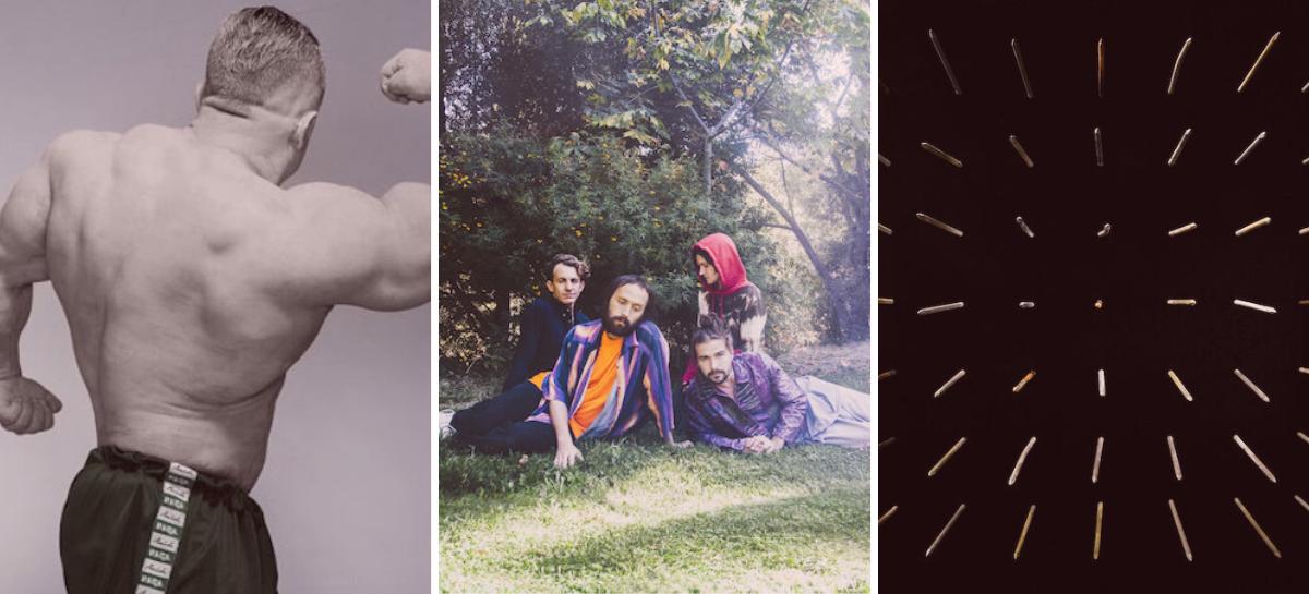 Melhores álbuns de 2019 por Clarice Cobra