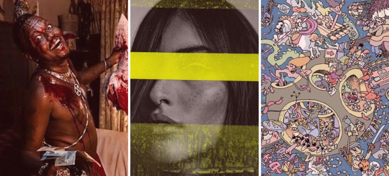 Melhores do ano: top 5 álbuns brasileiros de 2019