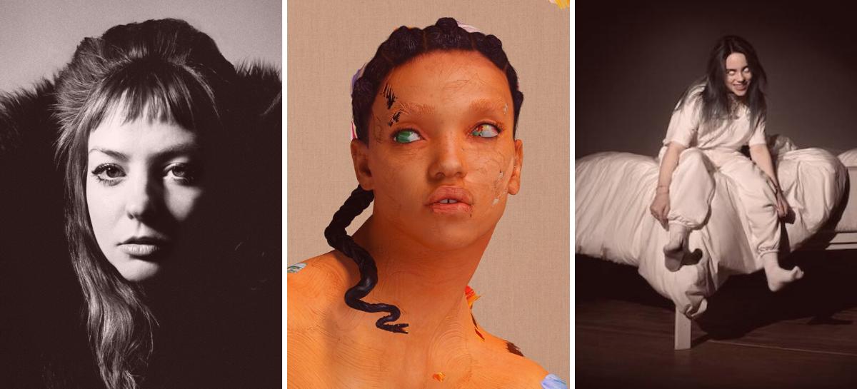 Melhores do ano: top 5 álbuns feitos por mulheres de 2019
