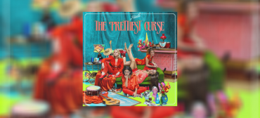The Hinds - The Prettiest Curse