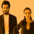 Liana Padilha e Lucas Freire, do NoPorn