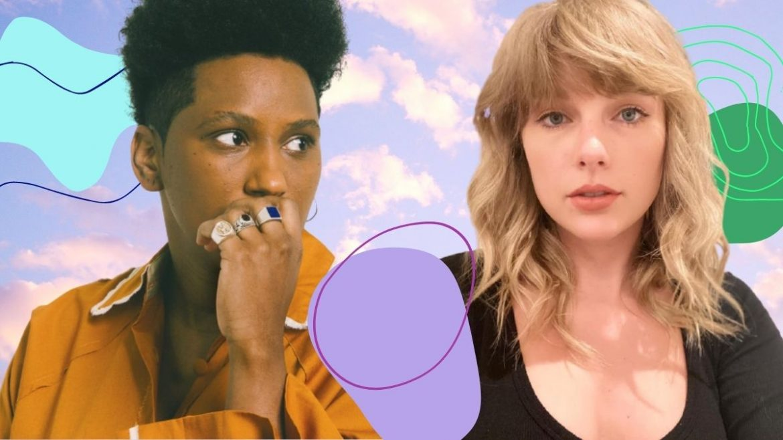 Mahmundi e Taylor Swift