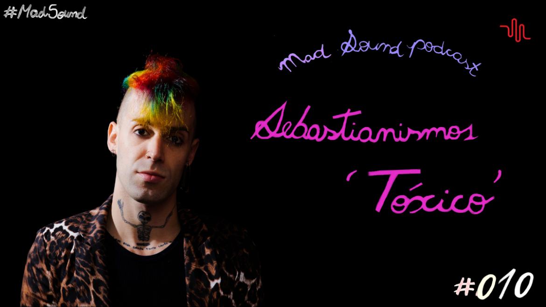 Faixa-a-faixa 'Tóxico', com Sebastianismos